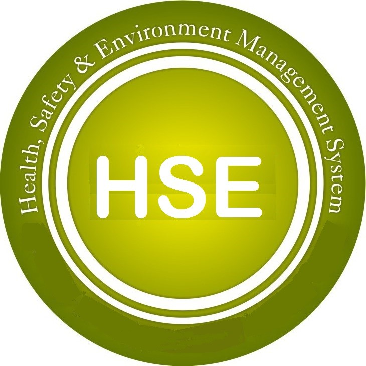 HSE, Health Safety and Enviromen Management System